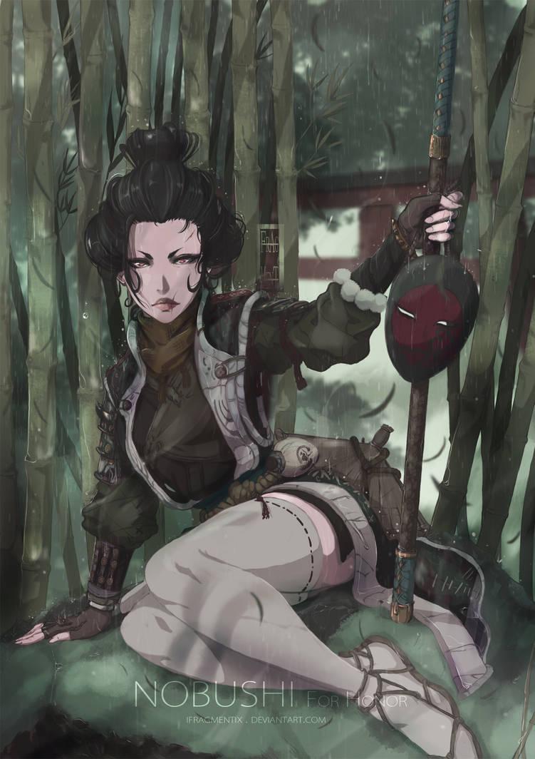 For Honor - Nobushi