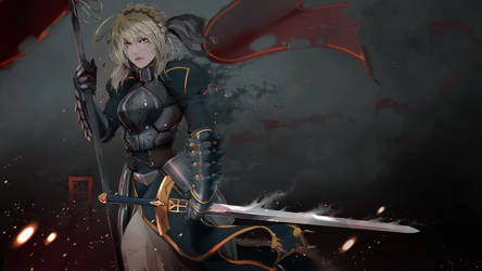 Fate/Zero - King of the Knights