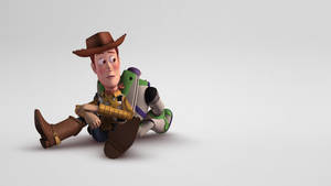 Woody (and Buzz)