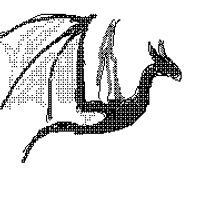 Dragonimation by Lathrin