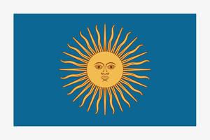 Argentina Flag Redesign