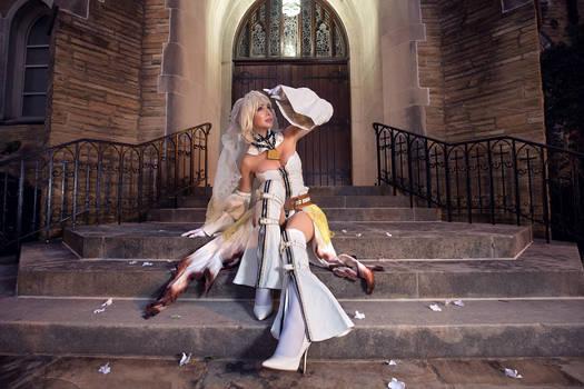 Saber Bride - Fate Grand Order