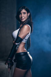Tifa Lockhart - Final Fantasy VII