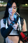 Tifa Lockhart - Final Fantasy VII REMAKE