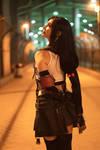 Tifa Lockhart - Final Fantasy VII REMAKE