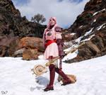 Ritz Malheur - Final Fantasy Tactics Advance
