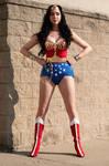 Wonder Woman 1970's