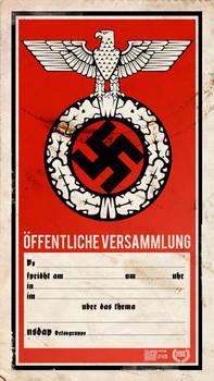Shiny Vector Nazi's.