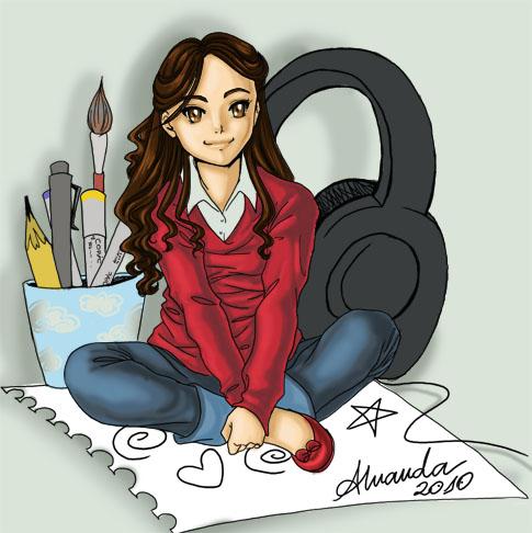 amandioka's Profile Picture