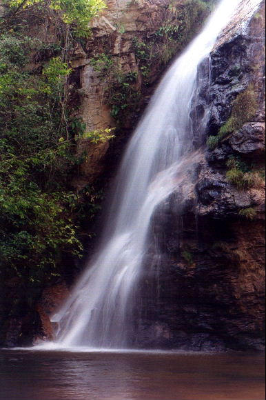 aude waterfalls