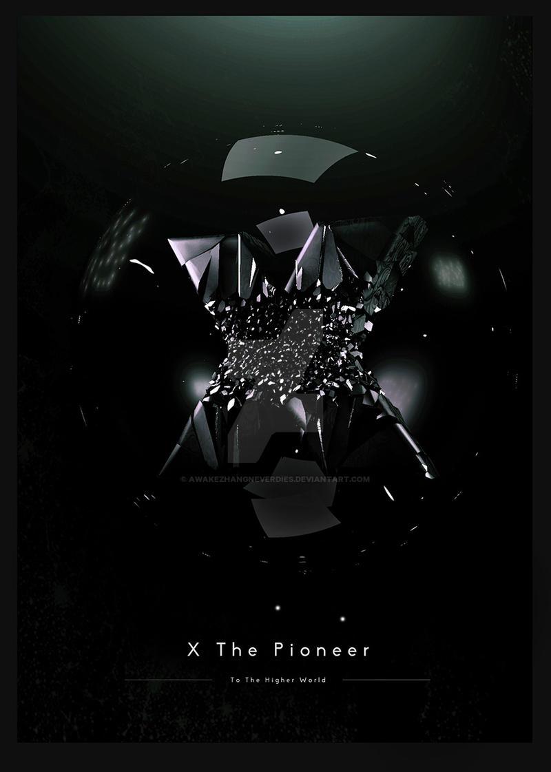 XthePioneer1upload by awakezhangneverdies