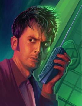 Grand Theft walkie talkie