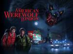 American Werewolf poster edit