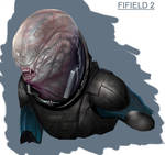 Fifield mutation