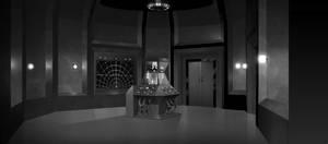 Power of the Daleks - Radio Room