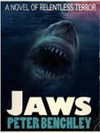 Jaws - beaten up novel version