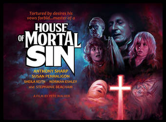 House of Mortal Sin by Harnois75