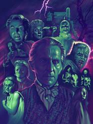 Hammer Horror boxset