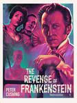 Revised - Revenge of Frankenstein