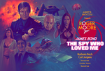 The Spy Who Loved Me by Harnois75