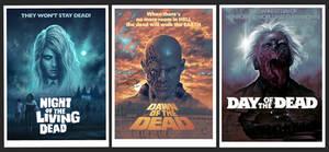 Dead Trilogy