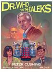 Dr Who Vs The Daleks