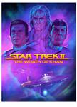 Star Trek ll: The Wrath of Khan (alt)