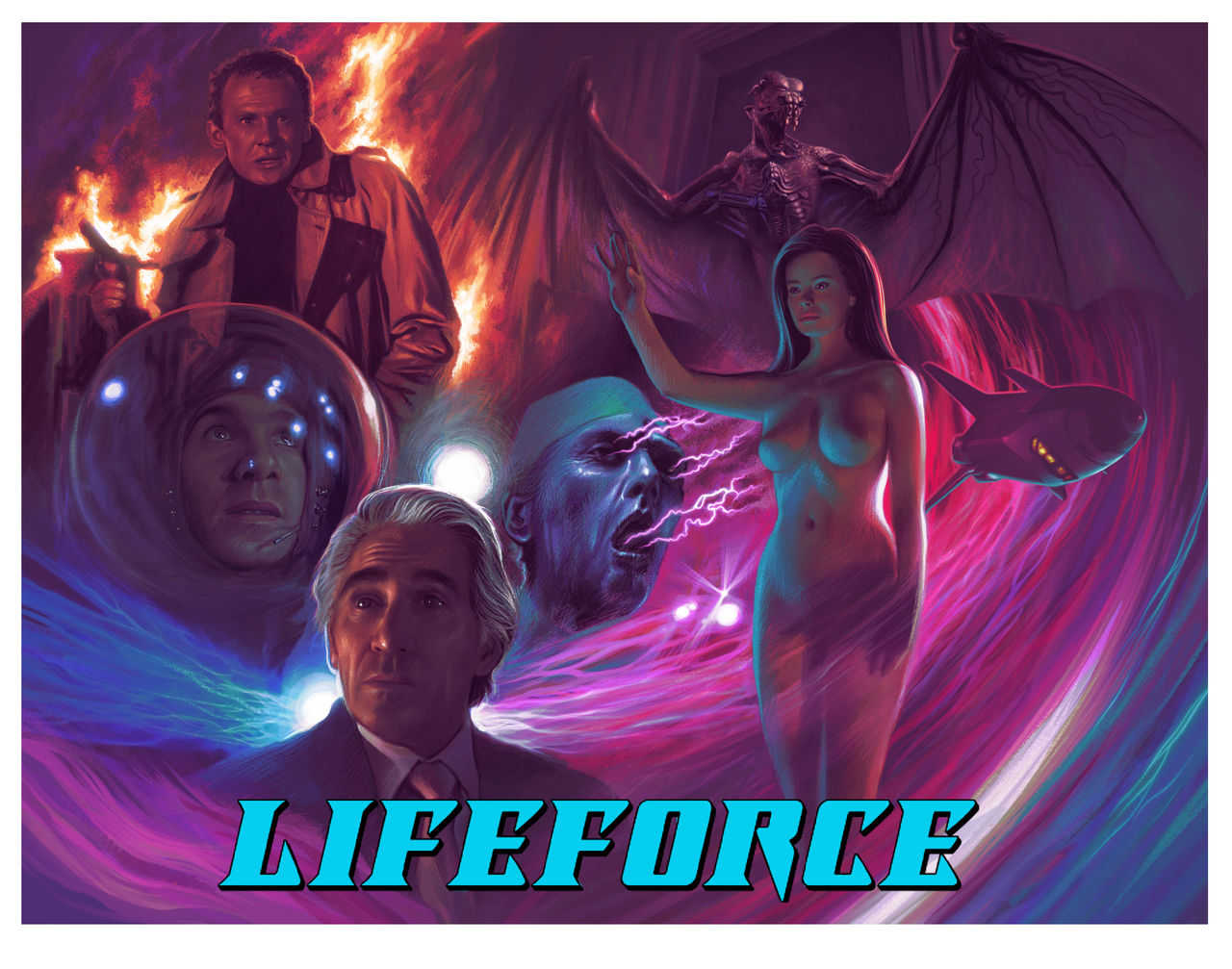 May lifeforce mathilda Lifeforce (film)