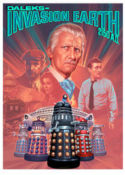 Daleks - Invasion Earth: 2150AD