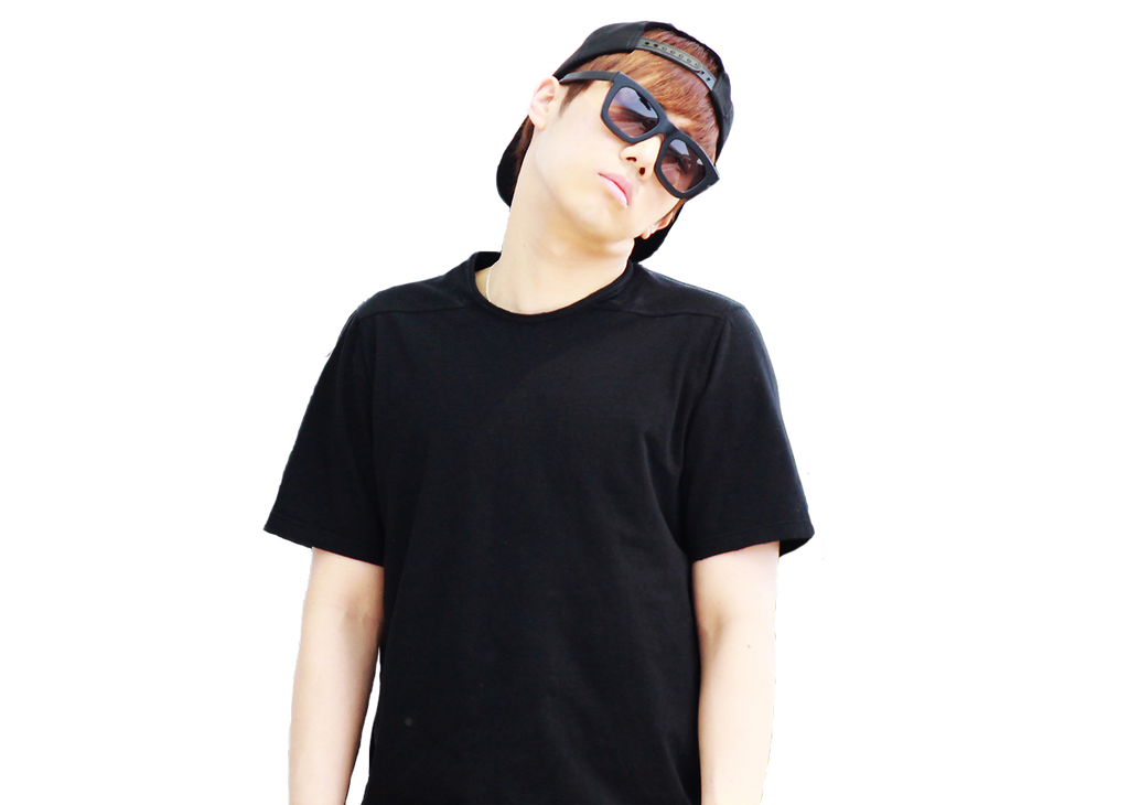 {PNG/Render #92} Sung Gyu (Infinite) by Larry1042k1