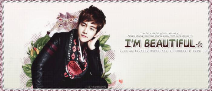 {Signature #15} Baekhyunieeeeee (EXO) by Larry1042k1
