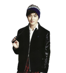 {PNG/Render #142} Suho (EXO)