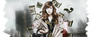 {Cover #68} Rich Sunny