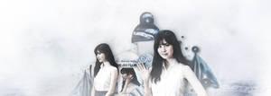 Happy Birthday Seohyunie by Larry1042k1