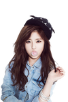 {PNG/Render #164} Dohee (TINY-G)