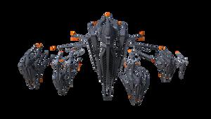 Iconian Fleet