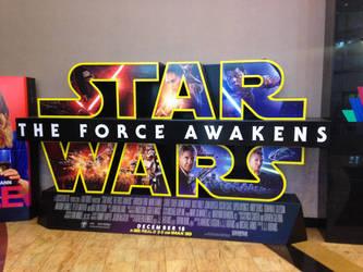 (2015) Force Awakens by FleetAdmiral01