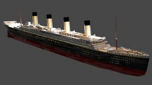 Titanic Update 1