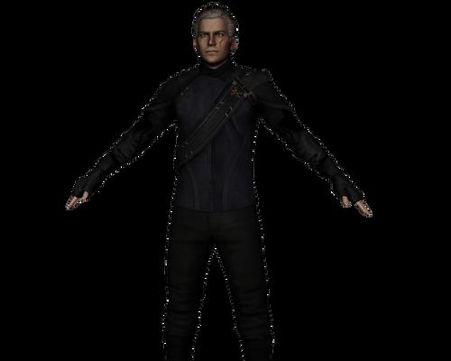 Star Trek Kirk Mirror