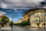 Street of Vilnius II