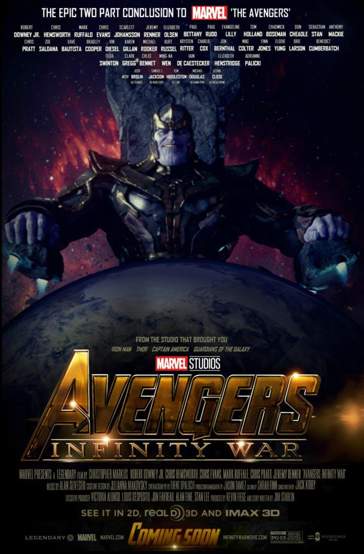 Deviantart Avengers Infinity War Quailman And Patty Mayonnaise