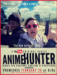 Filthy Frank Anime Hunter - Poster
