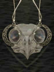 Necklace Eyes