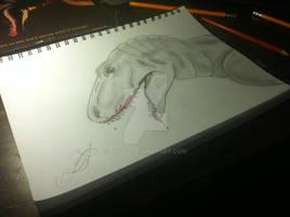 Dino Dine