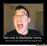 Markiplier Meme