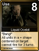 Acid2xMGS4 - Liquid Ocelot by freecom