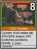 Acid2xMGS4 - CQC Counter by freecom