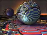 Unidentified spheres