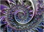 Like a purple hurricane
