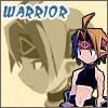 Disgaea Warrior by soulreaver1983